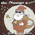 Bild 'Give it up for santa' von The Nannys