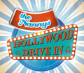 Bild der CD 'Hollywood Drive-In' von The Nannys