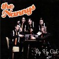 Bild der CD 'Pop-up Girl' von The Nannys